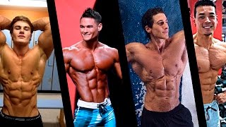 AESTHETICS !!! - Fitness and Bodybuilding Motivation