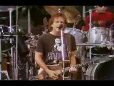 Grateful Dead - Aiko Aiko - Anaheim 1987 Video