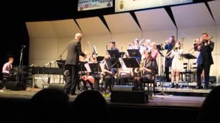 Symphony in Riffs - Glenlawn Senior Jazz