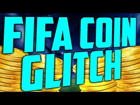 FIFA 15 Coin & Fitness Glitch !!