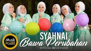 Download Lagu Syahnai - Baper (Bawa Perubahan) (Official Music Video) Gratis STAFABAND