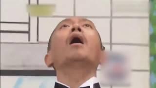 "Japanese Guy Yelling as he Wins Game Show (Hitoshi Matsumoto) ""ORIGINAL VIDEO"""