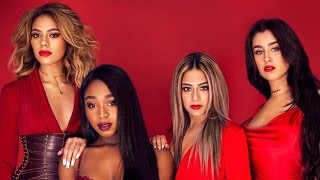 Fifth Harmony Finally Speaks Out About Their Future After Camila