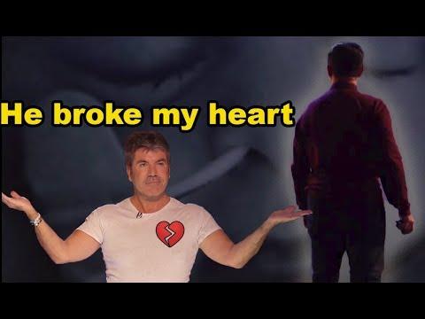 "Joseph O'Brien: Singer Crushes Rendition Of ""Hello"" by Lionel Richie - America's Got Talent 2018"