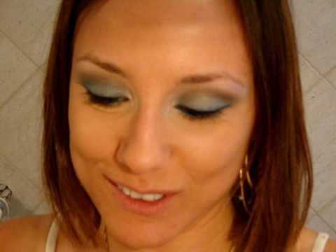 The Little Mermaid look Video