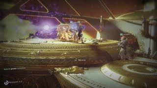 Destiny 2 wardcliff coil strategy on Sos last boss :]  one phase , enjoy