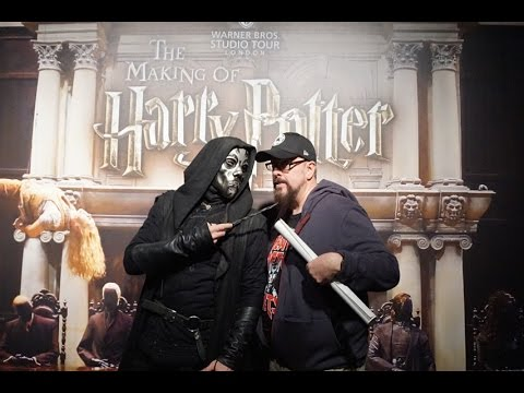 Harry Potter Celebration At Universal Orlando Featuring The Expo & Opening Night Event!!