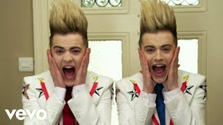 Клип Jedward - Bad Behaviour