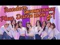 Kpop Random Play Dance - Girls Groups + Dance Practice Version