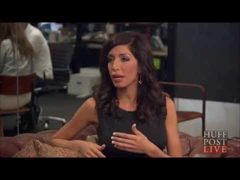 'My Family Is Stronger Because Of My Sex Tape' Teen Mom Farrah Abraham