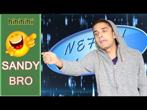 Nepal Idol 2017 Funny Episode | Judges Rejected Sandy | Best Parody Video 2073 | Audition Kathmandu