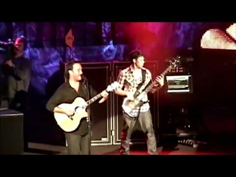 Dave Matthews Band - 7/4/10 - [Complete Concert] - Alpine 2010 Night 2 - [Custom Multicam]