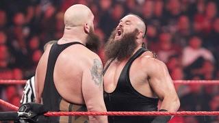Ups & Downs From Last Night's WWE Raw (Feb 20)
