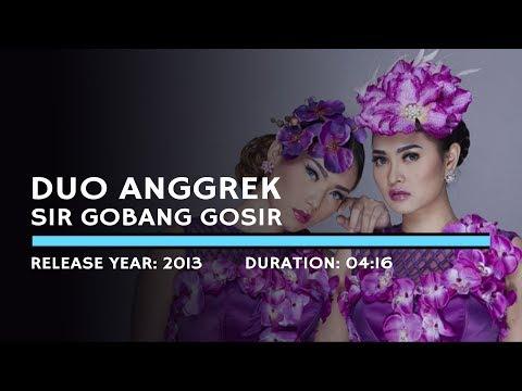 Duo Anggrek - Sir Gobang Gosir (Lyric)