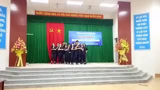 """MASHUP Nhảy dân vũ """" Lạc Trôi, Bố đi đâu thế, Việt Nam ơi..."""" Tràn đầy năng lượng tuổi trẻ"""