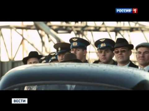 Гагарин. Первый в космосе -- кино о титанах