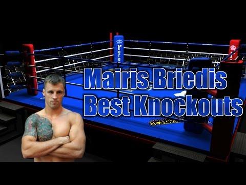 Mairis Briedis best knockouts (Archy Show)