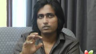Asthamanam - Bandi Saroj Kumar On 'Asthamanam' & Ajith