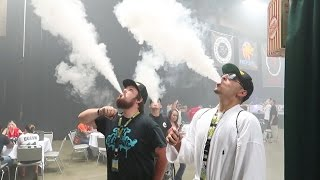 VAPE LORD NORD goes to VAPE CON