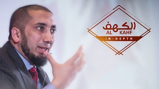Amazed by the Quran with Nouman Ali Khan: If Allah Had a Son