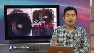 TIN TUC CONG NGHE MOI NHAT ANH TUAN 2018 02 01 #64 Part 2 2