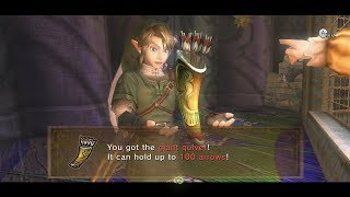 Legend Of Zelda: Twilight Princess HD Walkthrough Part 92