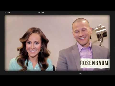 Parade Rewind with Ashley Hebert and JP Rosenbaum