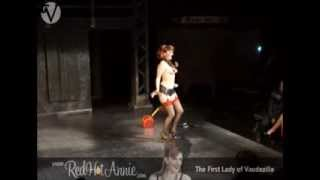 Chicago Burlesque -- Red Hot Annie