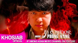 Phong Vang - In E Minor (Official Audio) [No Vocal] Free Use