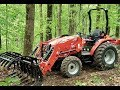 # 163 Tractor, Grapple, Woods, Perfect Combination! Mp3 Download
