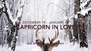 Capricorn *In Love* Its hurting your eyes, why are you looking?... December 19 - Jan