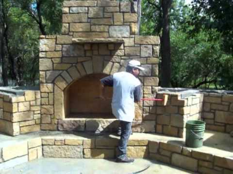 La chimenea youtube - Como construir una chimenea ...