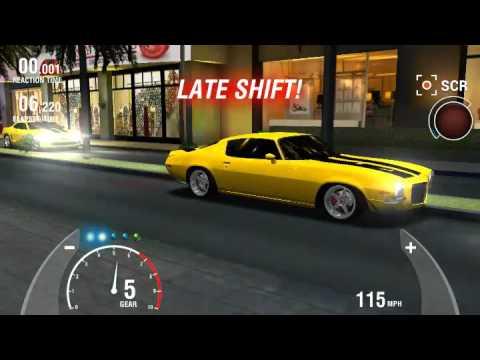 70 Camaro turf car, Dr. Rice(7)