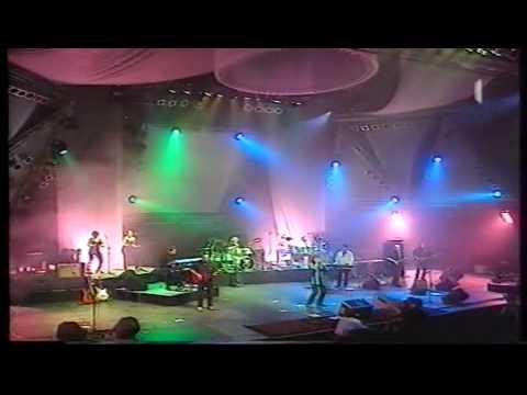 Tatrai Band - Ordogi Szimpatia (Budapest Sportcsarnok - 1997)