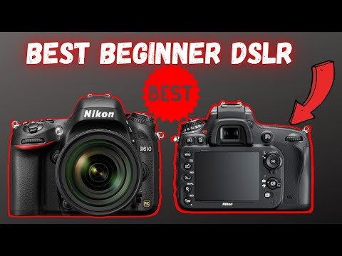 Nikon D610 Full Review