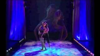 A Better Tomorrow by Adam Smith, a part of Scorpius Dance Theatre's CATWALK 2010.wmv