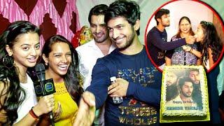 Swara Turns Journalist On Lakshya's Birthday | Swaragini