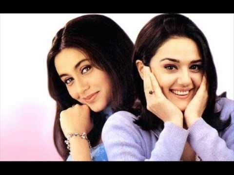 Piya Piya O Piya - Har Dil Jo Pyaar Karega  - Preity Zinta & Rani Mukherji video