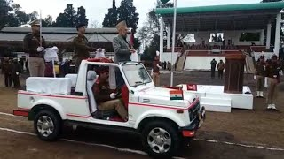 Full dress rehearsal of Republic day parade at Poonch PNINEWS, pni news