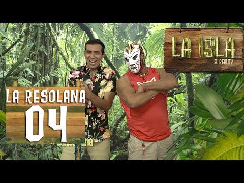 La Resolana de La Isla: El Reality - Capítulo 4 | Temporada 3