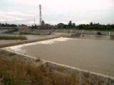 Jaro Floodway