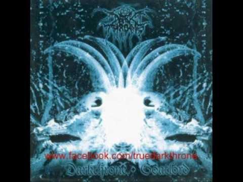Darkthrone - Pure Demoniac Blessing