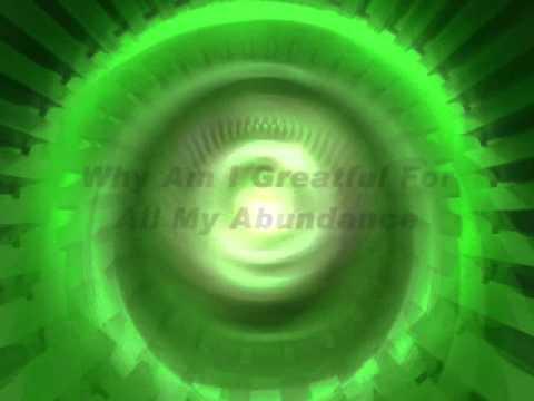 Amazing Rich Attractor Subliminal/Hypnotic Solfeggio 528. by Asgar Khan.