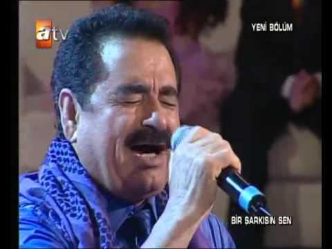 14 muhammed şahin korkmaz ibrahim tatlıses türkü potpuri bir şarkısın sen 27 06 2009