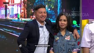 REPUBLIK SOSMED - Cerita Hantu Selingkuh (14/1/18) Part 4