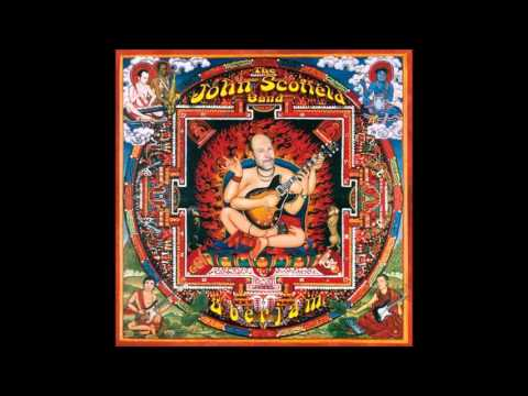 John Scofield - Snap Crackle Pop