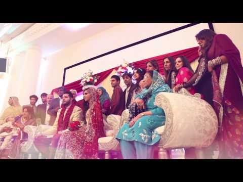Wedding Nikaah Highlights 2013