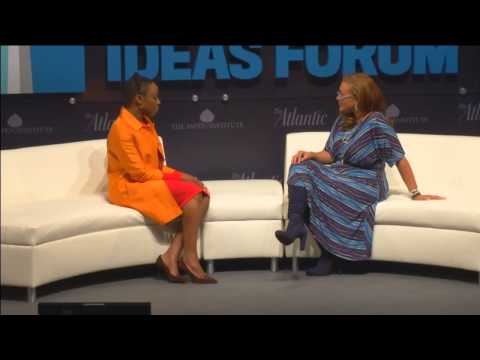 "An interview with Americanah"" Author Chimamanda Ngozi Adichie"