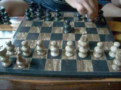 Tutorial De Ajedrez ( aprender a jugar ajedrez )
