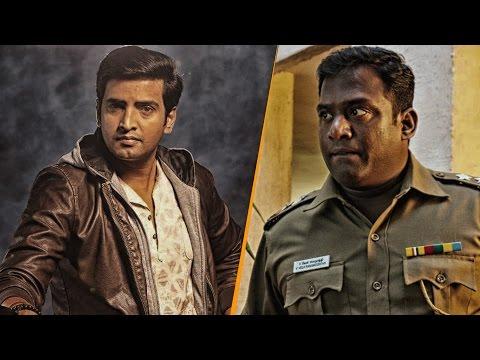 Santhanam, VTV Ganesh and Robo Shankar come together! - Entertainment Guaranteed!